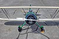 Biplane Weekend - June 21, 2015